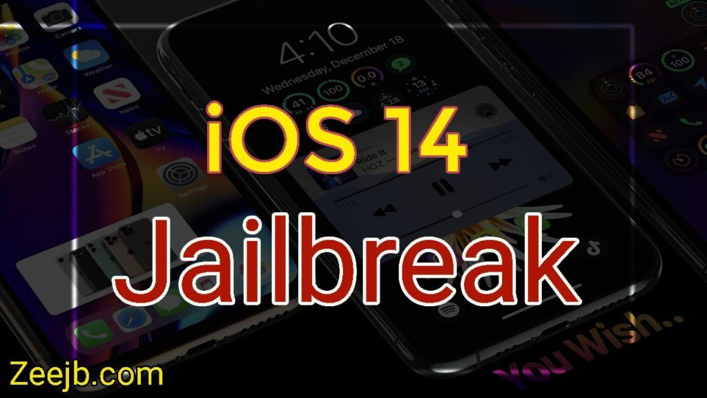 Ios 14 Jailbreak Ios New Ios Latest Iphone