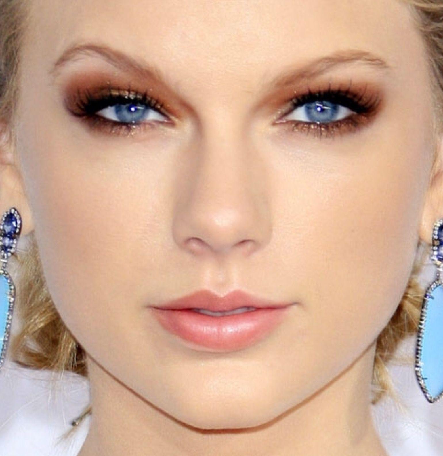 Taylor Swift Taylor Pinterest Taylor Swift Makeup Taylor