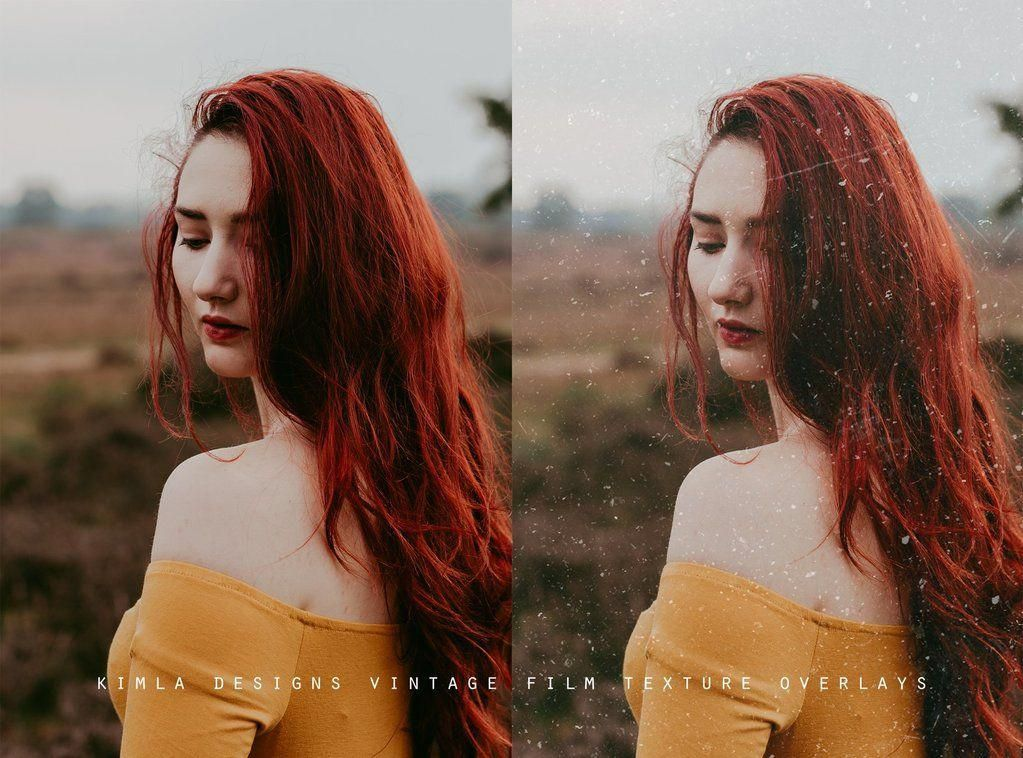 Fantastic Favourite Photoshop Before And After Photoshopismagic Realphotoshopactionsillustration Film Texture Photoshop For Photographers Vintage Film