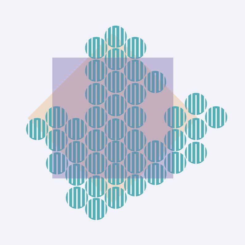 Ilustración en vectores