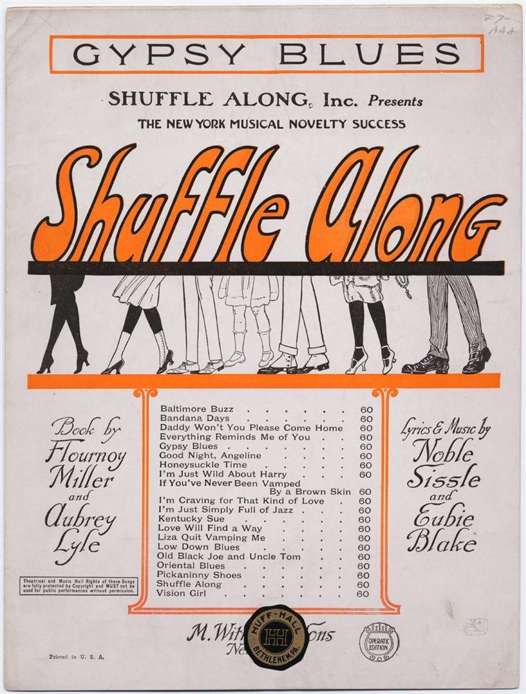 Harlem shuffle lyrics