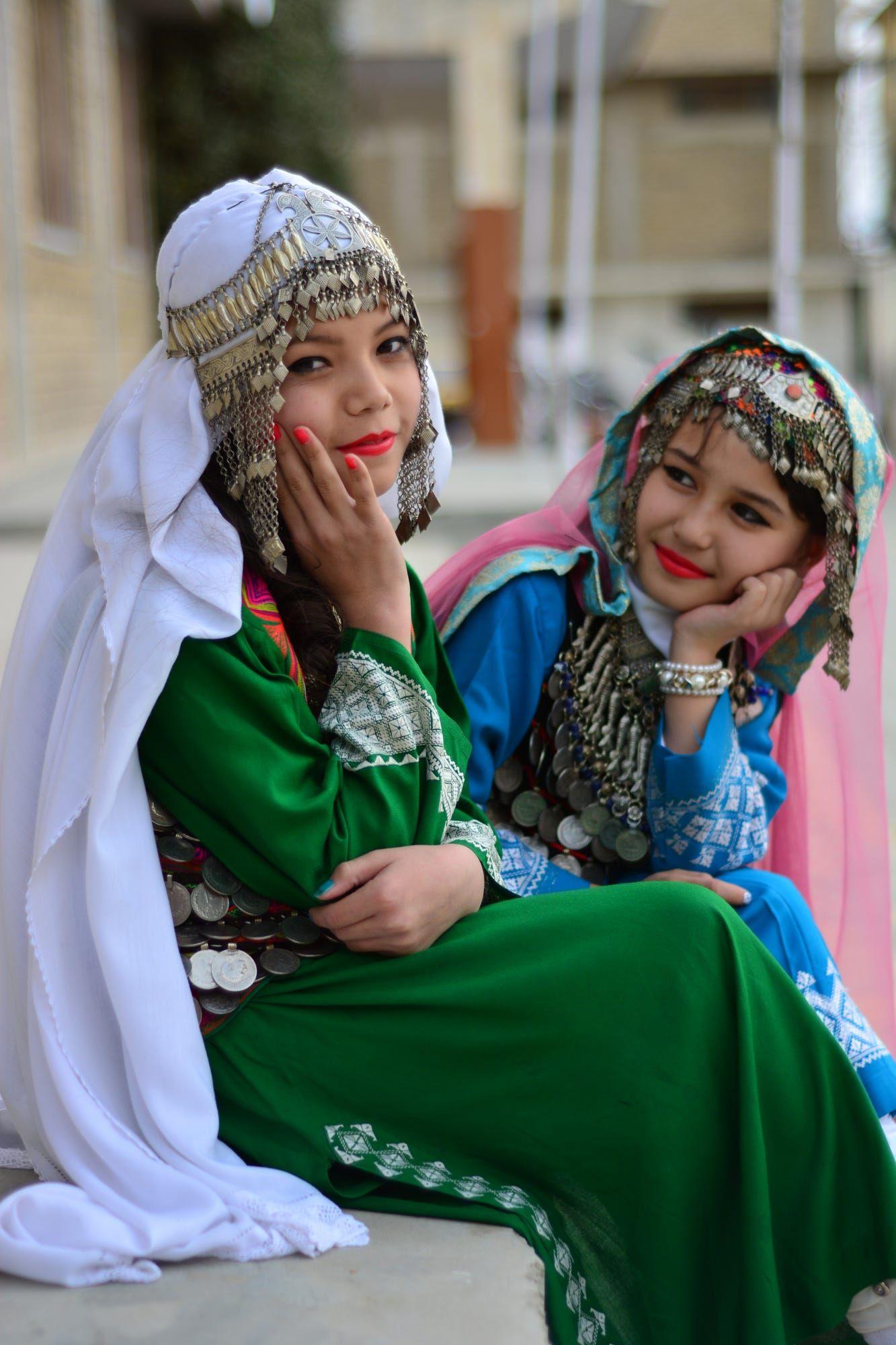 Pin by Raheem AlIslami on هزارة   Hazara people, Beautiful