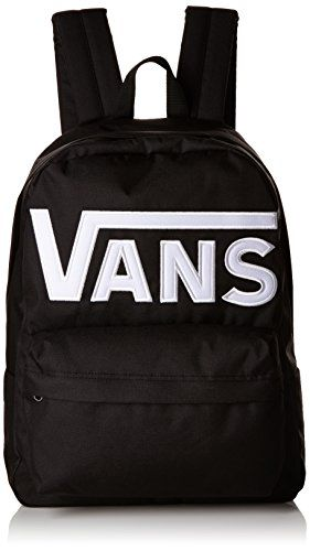 8b467ed085034 Vans Old Skool II Backpack | I NEED MONEY! NOW! | Backpacks, Boys ...