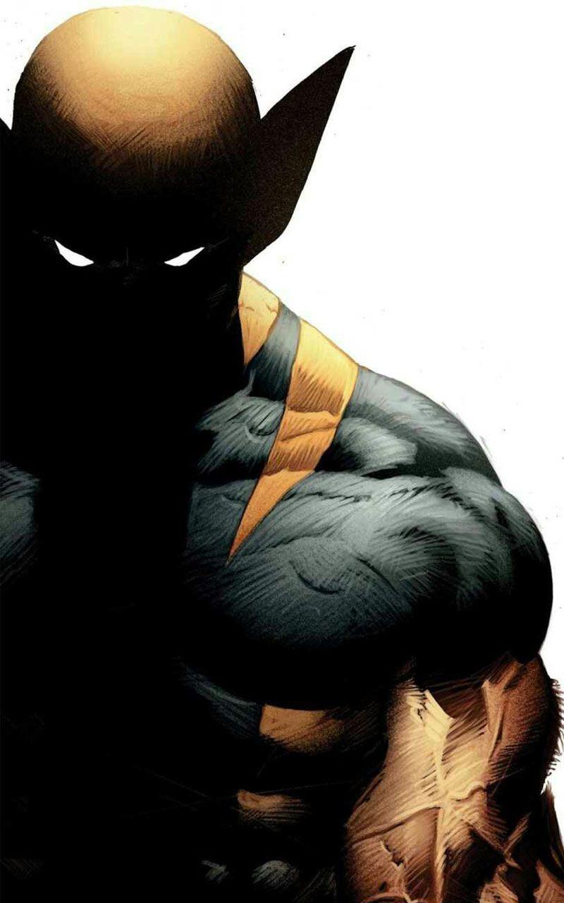 X Men Wolverine 4k Hd Wallpapers 2020