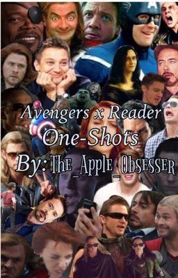 Thor X Reader X Steve