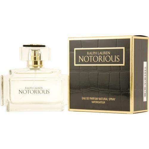 Notorious By Ralph Lauren Eau De Parfum Spray Ralph Lauren