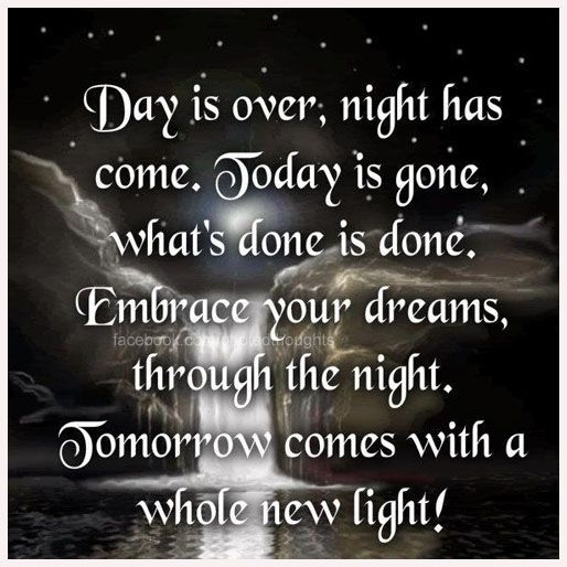 Pin By Martha Barcenas On Inspirational Quotes Good Night Quotes Quotes Night Prayer