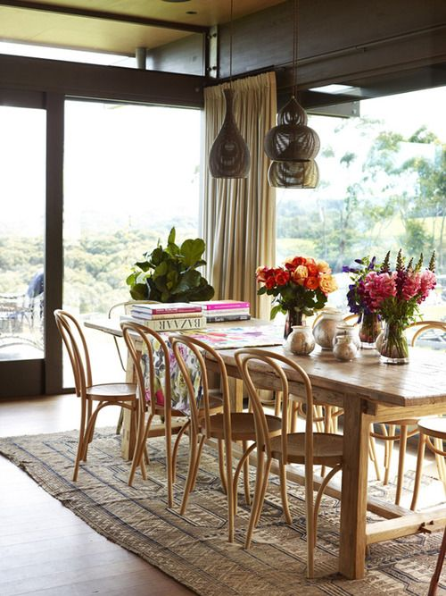 Shani Andersons Home For Est Magazine, Styling Sian MacPherson ...
