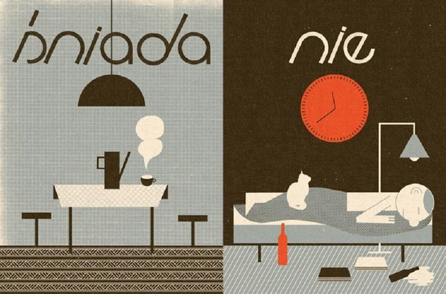 Patryk Mogilnicki Posters Logos Graphics