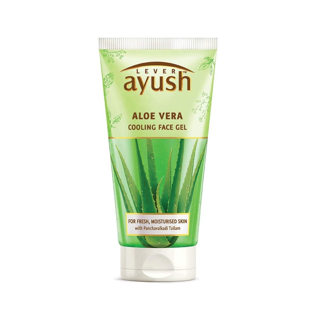 Lever Ayush Aloe Vera Cooling Face Gel 150g Rs 79 Buy Here Https Amzn To 2x8y6ze Aloe Vera Gel Face Aloe Vera For Face Aloe Vera