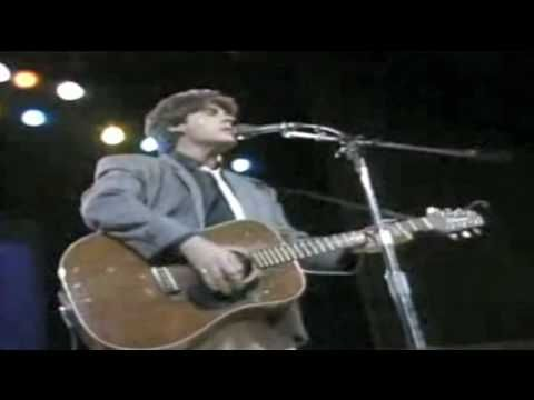 Ricky Nelson Garden Party 1985 Youtube Music Pinterest Ricky Nelson Garden Party