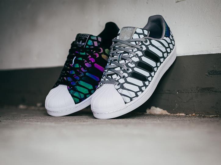 adidas Originals Superstar XENO •