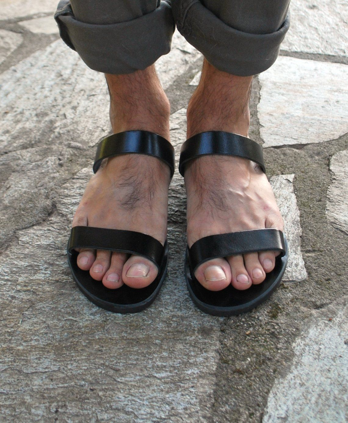 slides for wide feet menn get ca0a9 a6820