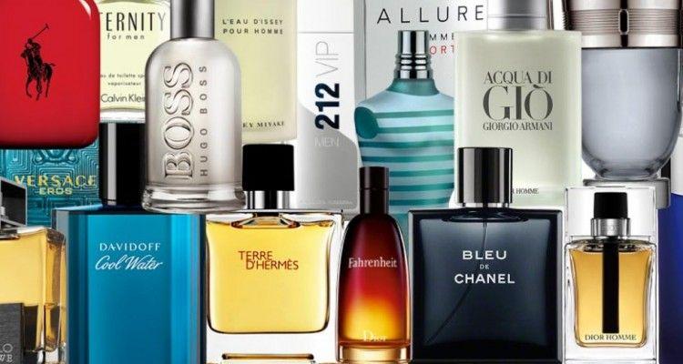 Pin En Perfume