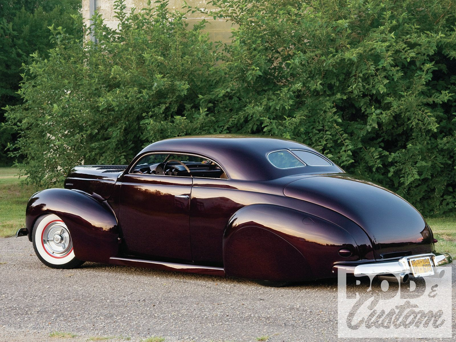 1940s Coupe | 1940 Mercury Coupe | Awesome Cars I Love | Pinterest ...