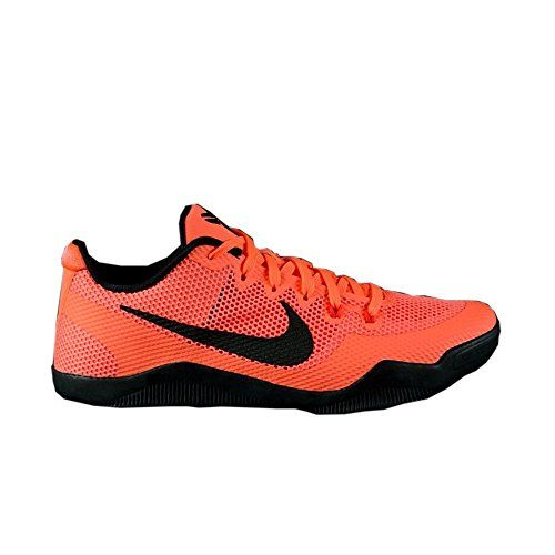 f0084db4fe99 Nike Kobe XI Barcelona Bright Mango Mens Basketball Shoes Size 14 -- Want  additional info