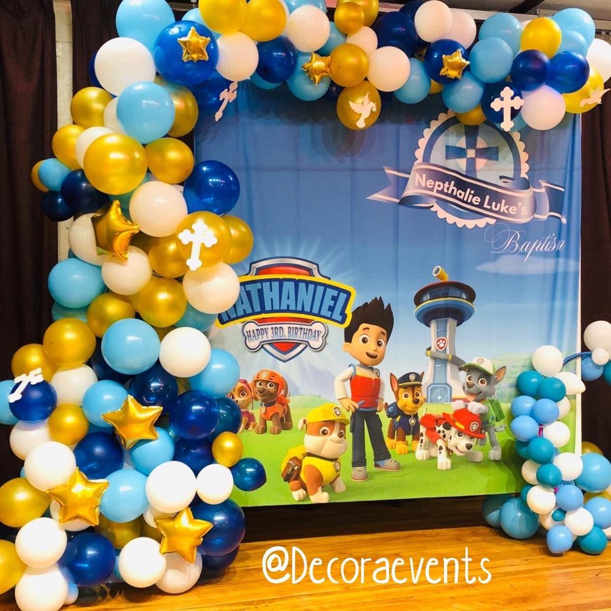 Pin On Balloon Decorations