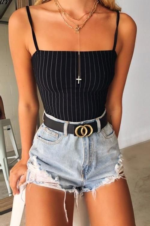 Sommeroutfit 2019