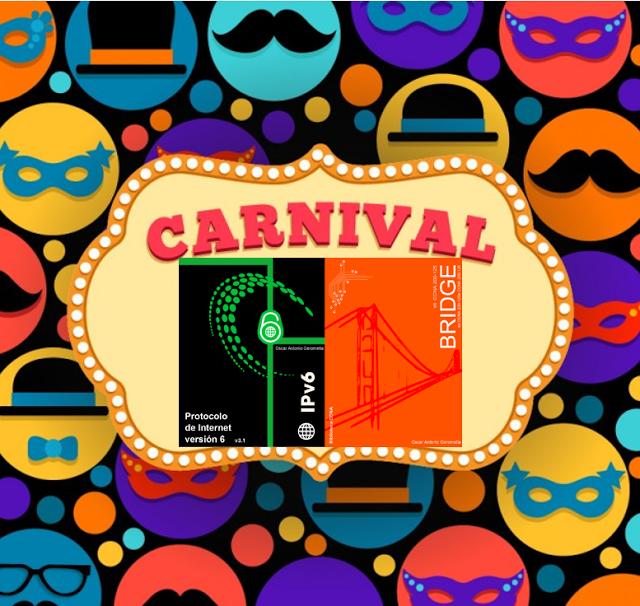 Oferta Carnavalera - Libros de redes! http://ccnabolivia.blogspot.com/2017/02/oferta-carnavalera-libros-de-redes.html #Cisco #Libros #Redes #Oferta #Bolivia