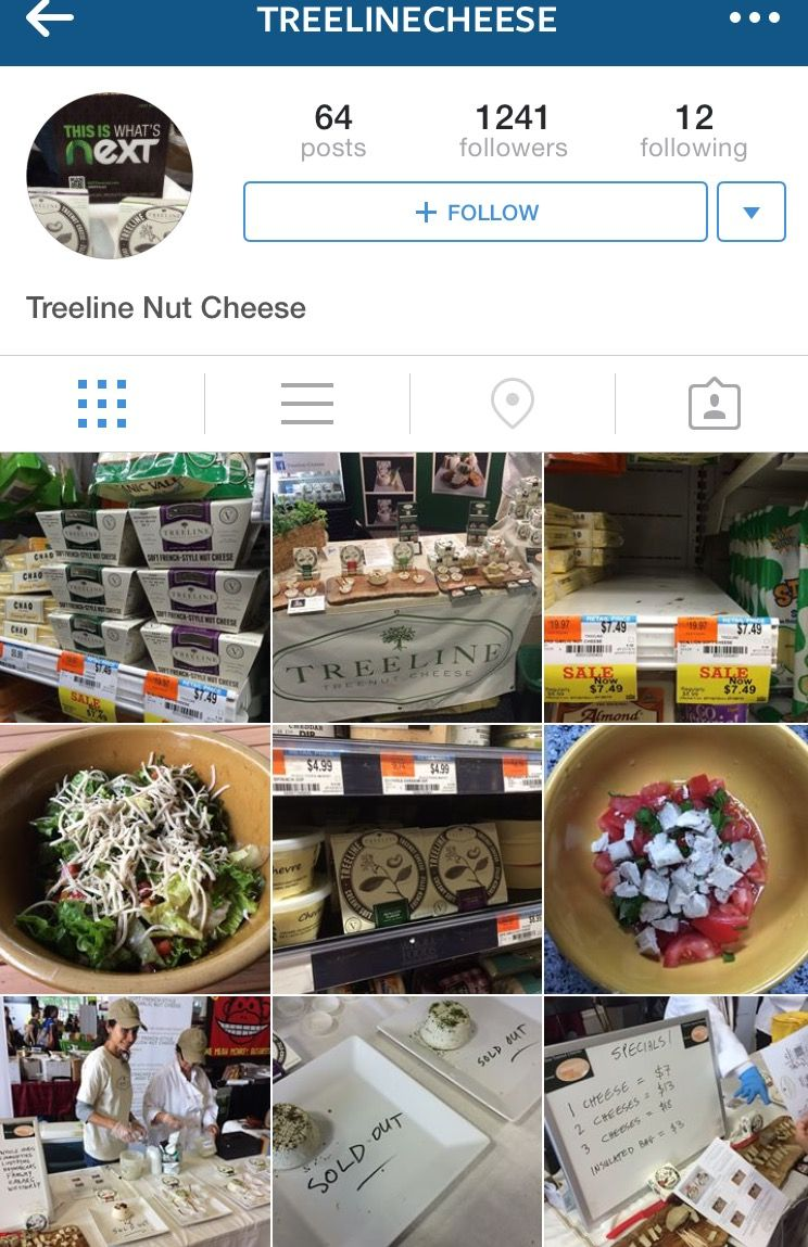 Pin by Julie K on Grocery Items Grocery items, Nut cheese