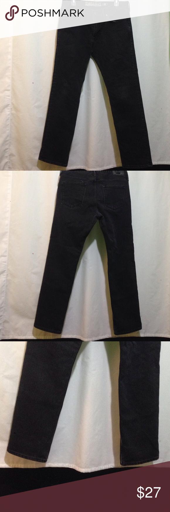 Men's old navy pants 👖 Men's old navy pants 👖 NWOT 32X30 Old Navy Jeans Slim