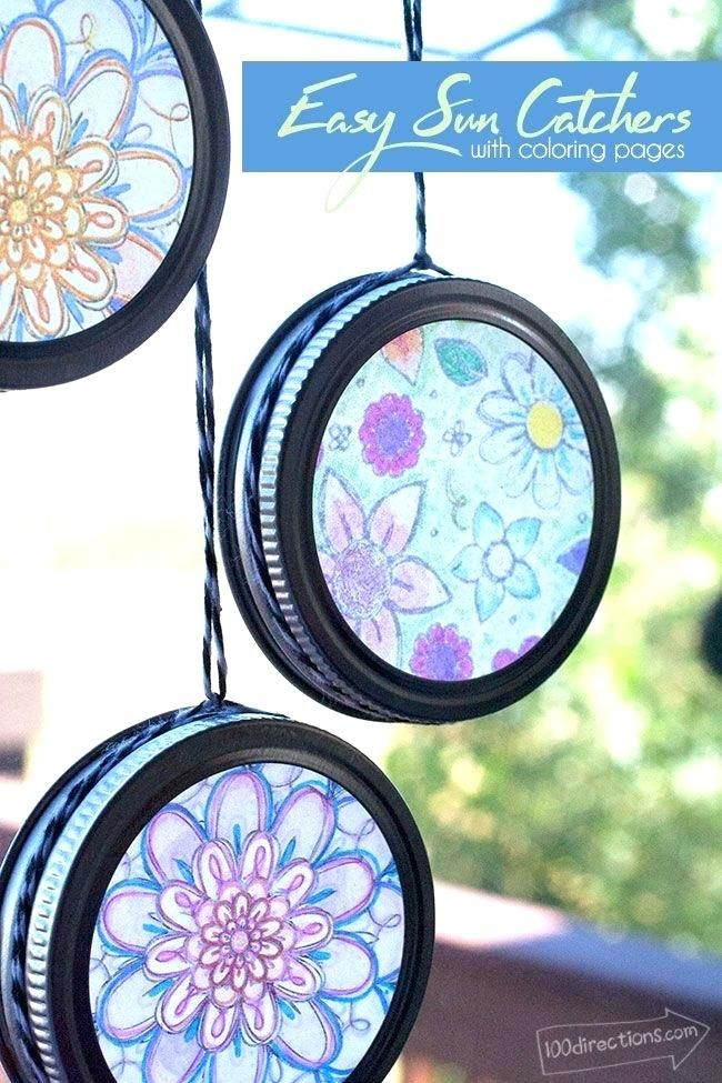 July Crafts For Adults Seniors Best Elderly Ideas On Gift ...