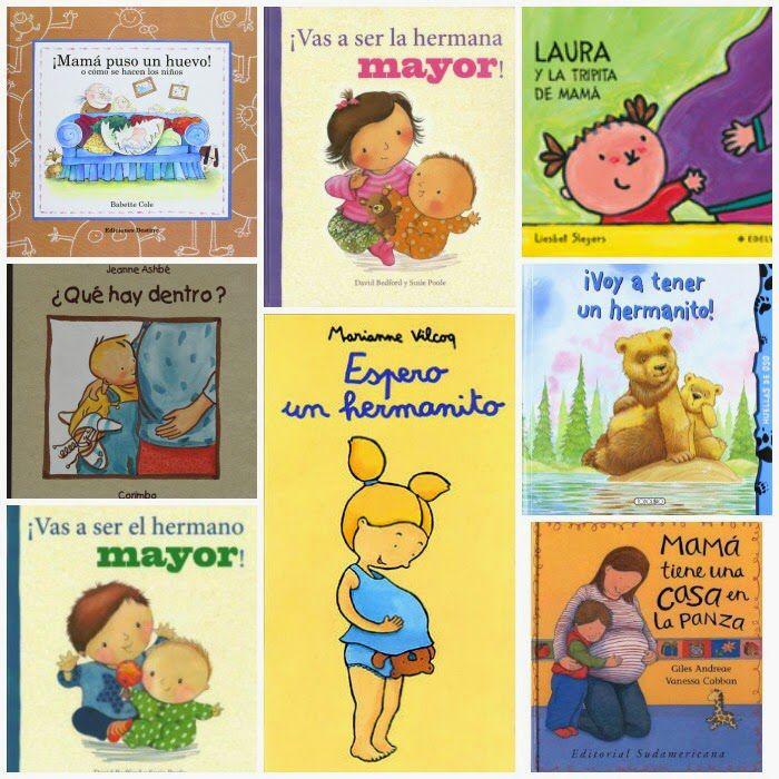 libros infantiles hermanito