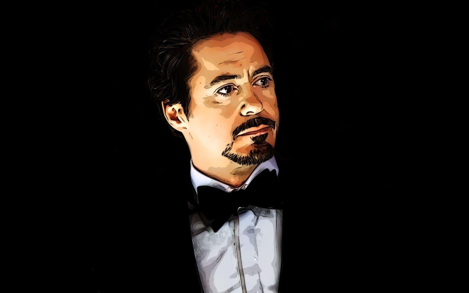 Robert Downey Jr Wallpapers Free Fotos Suenos