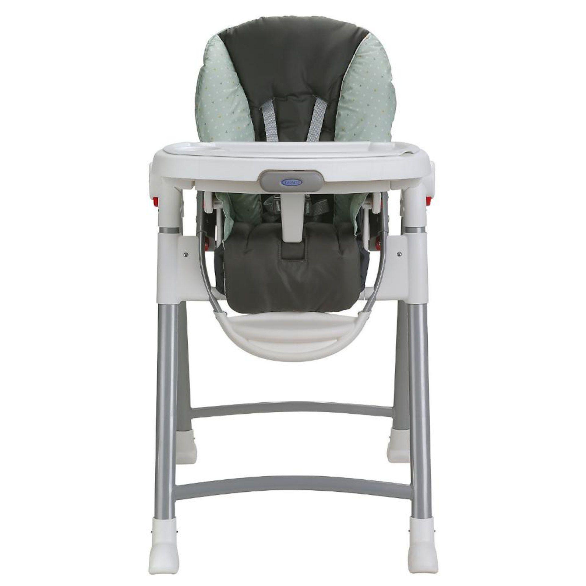 Graco Contempo Slim Folding High Chair