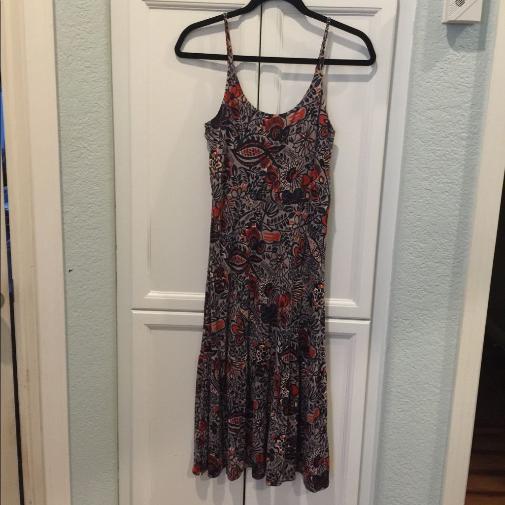 Last Reduction! Loft Dress