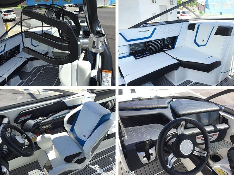 2017 Super Air Nautique G23 Coastal Edition Ski boats
