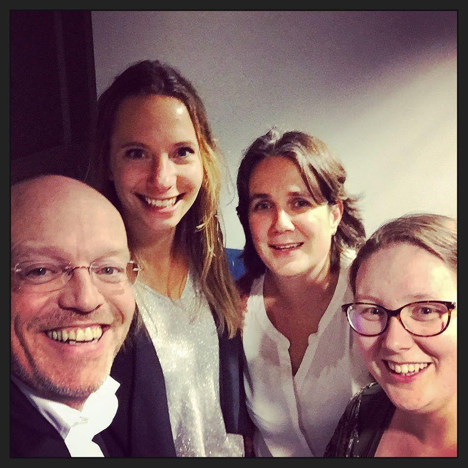 Een mooie #MeetAndEat georganiseerd over #medezeggenschap #veranderen; dank je wel #KarenMaessen #ErikaBoekhoorn en #MariskaHijdendaal! :-) #groepscoaching #myview