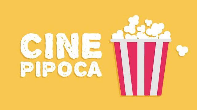 A pensadora: Cine Pipoca 8.