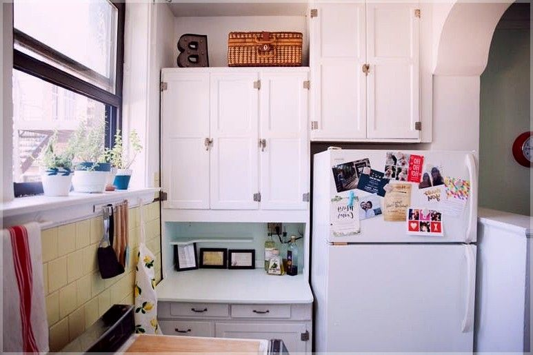 Small Kitchen Storage Ideas Pinterest Houzz Kitchen Storage Ideas