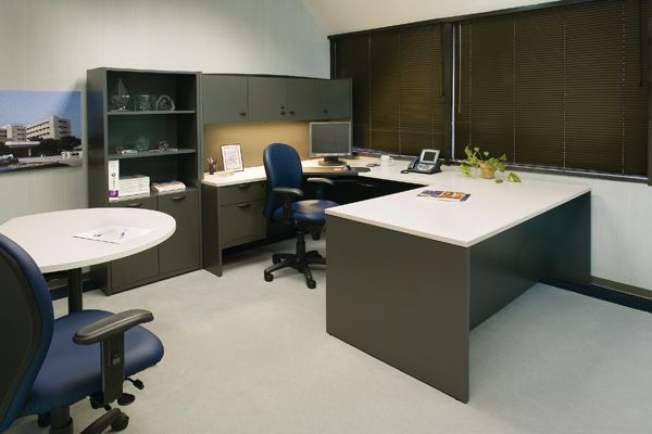 Christus Health Dallas Tx Envyworks Casegoods With Gotcha Task Work Seating In Private Office Nationaloffice Furn Home Decor Furniture Seating