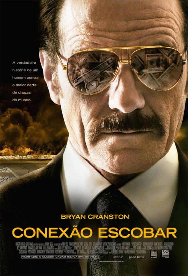 Conexao Escobar The Infiltrator 2016 Filmes Completos Online