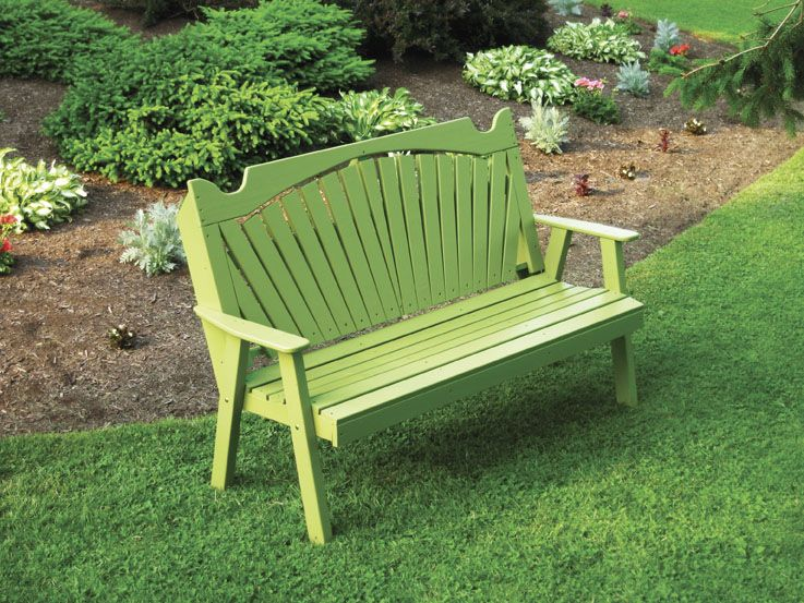 113 best ideas about Garden Benches on Pinterest Gardens