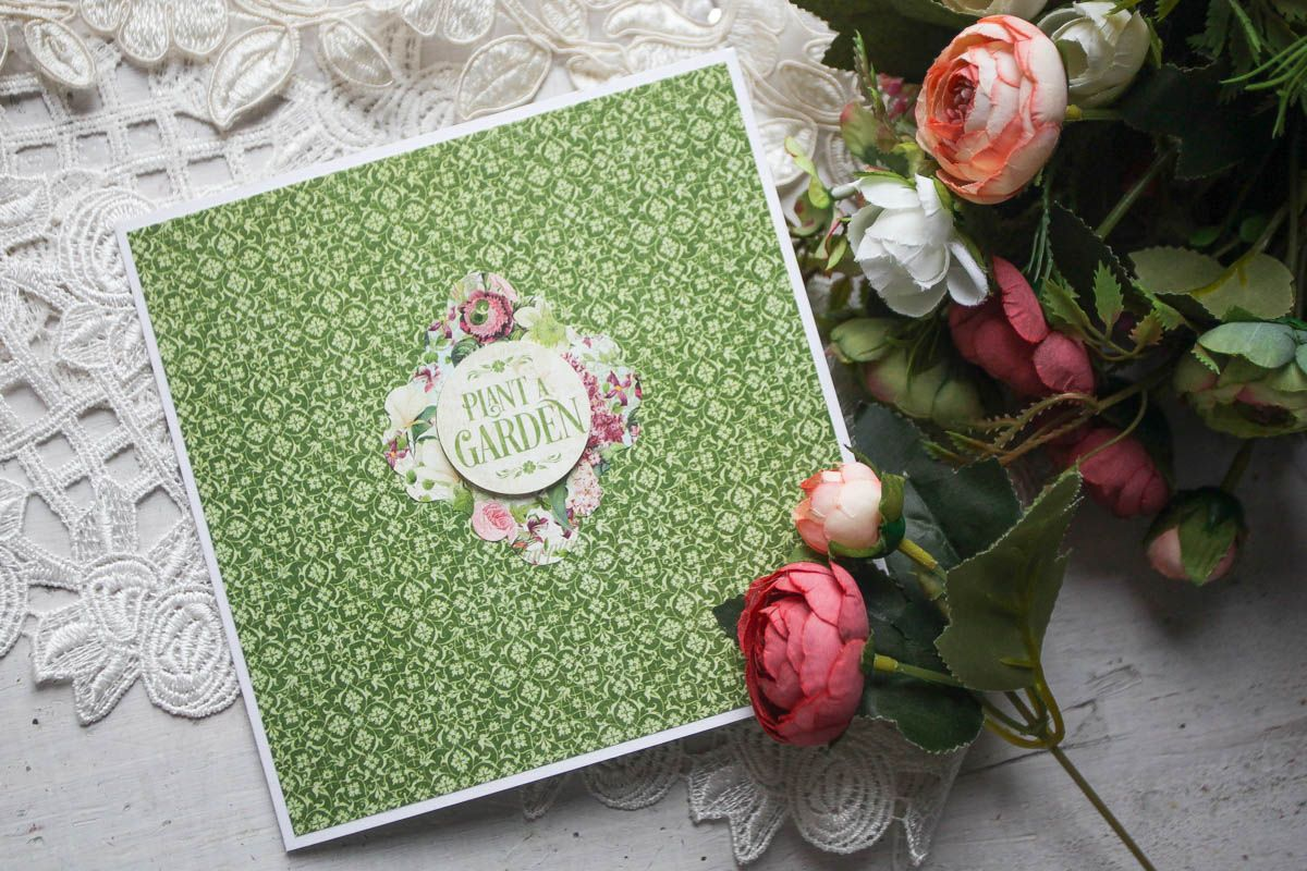 Tutorial Flower Box Pop Up Card Vera Shelemekh 2019 2020 Introduction Flower Boxes Pop Up Card Templates Pop Up Box Cards