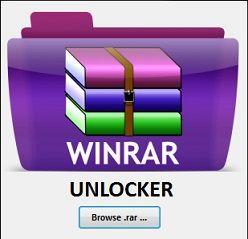 Download Winrar Password Remover Unlocker Terbaru 2015 Gratis