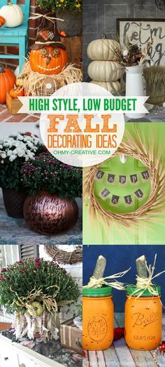 Anytime you can crea - Check more details on wwwprettyhomeorg - do it yourself outdoor halloween decorations