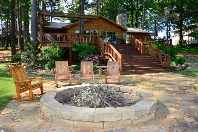 For Sale Tall Tree Lake Cypress Springs Lake House Tall Trees