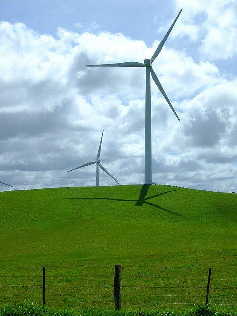 Energias Renováveis #alternative #energies #turbinas eólicas #energia eólica