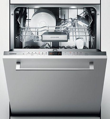 Consumer Report Best Dishwasher Appliances Gaggenau Kitchen