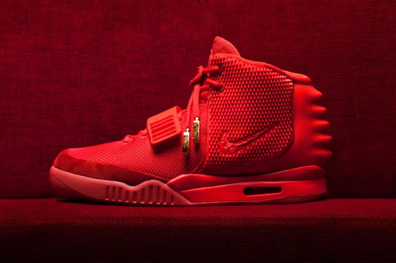 most expensive yeezys ever