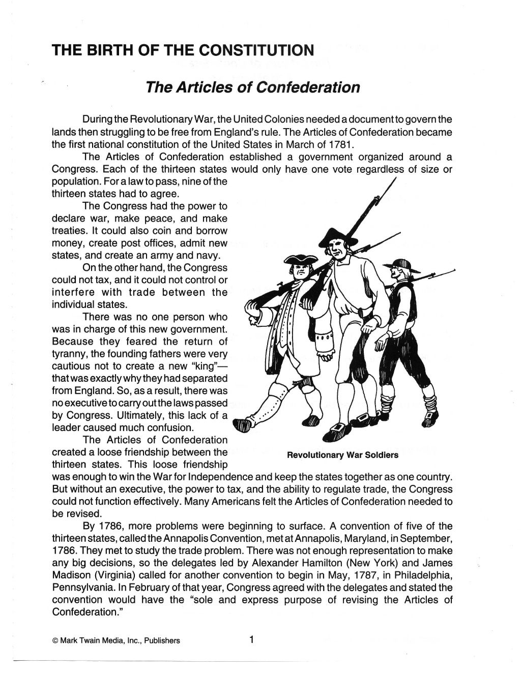 Constitution Worksheets By Heather Wanshon Via Slideshare