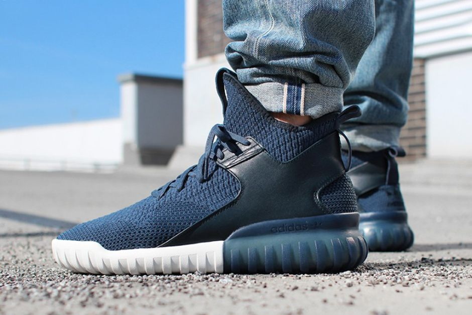 Behold The adidas Tubular X Primeknit - Page 3 of 3 - SneakerNews.com