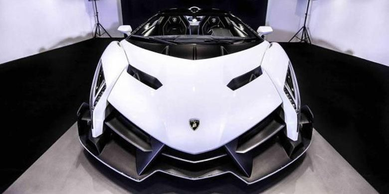 New Lamborghini HyperVeloce, with 788 Horsepower! - After launch Lamborghini Aventador Super Veloce (SV) - or in Italian means Lamborghini 'super fast'-