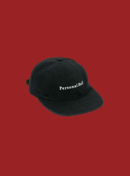 Personal Hell Hat  04b7436c4afe