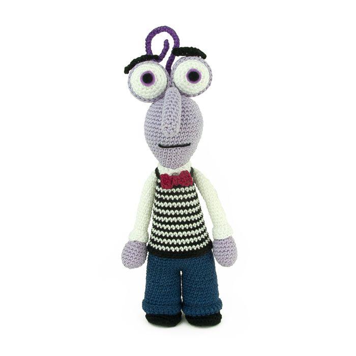 Crochet pattern Fear – Sabrina\'s Crochet | Crocheting fun ...