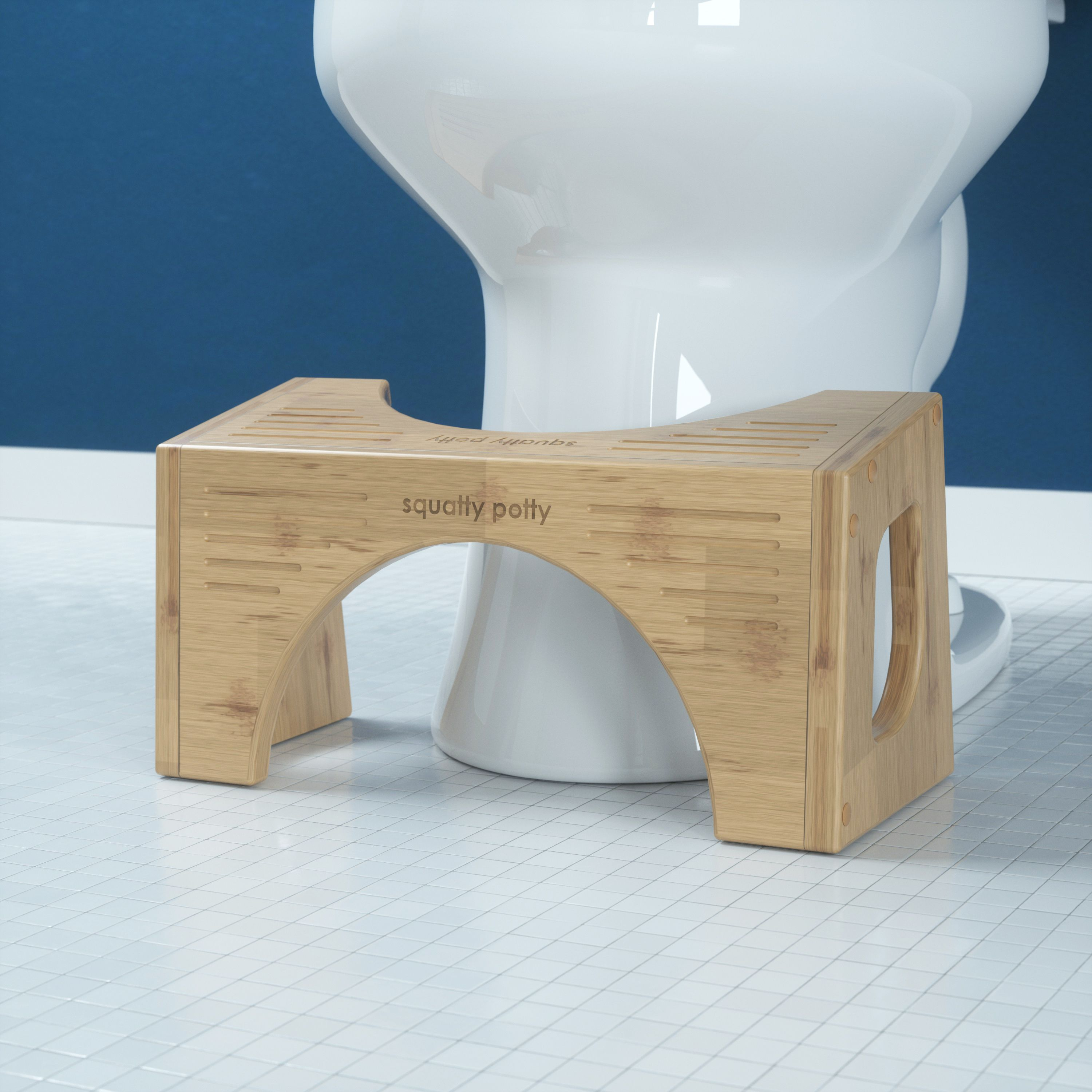 Step Stool For Toilet Adults